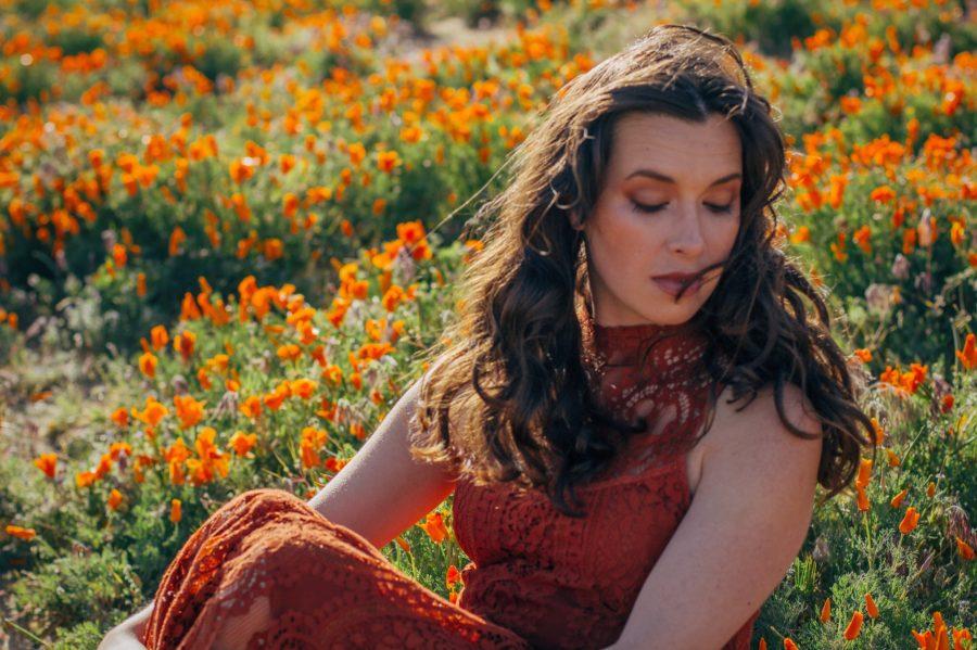 Shea Antelope Valley Orange 3