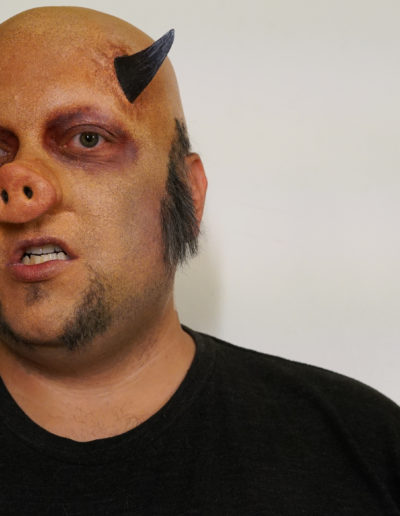 'Pigmon' The Demon Pig.